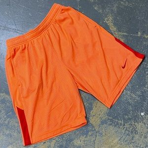 Nike Dri-Fit Mesh Basketball Shorts 613597-801 S